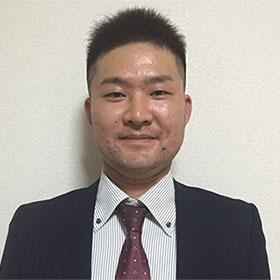 代表取締役 山本 直嵩