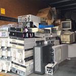 パソコンやプリンターなどOA機器などの処理